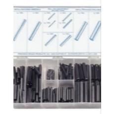 300 Piece Roll Pin Assortment - 101492606
