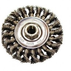 High Speed Small Grinder Knot Wire Wheel Brush - 101413426
