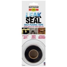 LeakSeal Self-Fusing Silicone Tape - 110357764