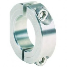 Two Piece Clamping Collar - 101784341