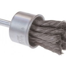 Knot Wire End Brush - 101415210