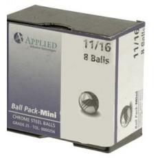 Chrome Steel Ball - 102217141