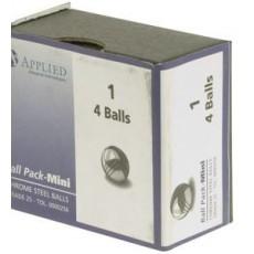 Chrome Steel Ball - 102222112