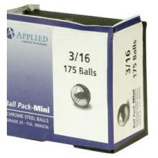 Chrome Steel Ball - 102222106