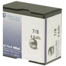Chrome Steel Ball - 102217142