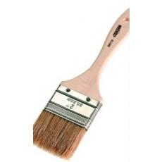 Pro Pure White Bristle Brush - 101440857
