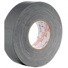 AC20 Series Utility Grade Cloth/Duct Tape - 101545015