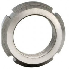 N-00 Series Locknut - 102197756