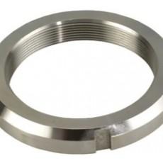 N-00 Series Locknut - 102195231