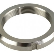 N-00 Series Locknut - 102197331