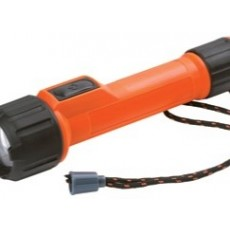 LED Safety Flashlight - 101404715