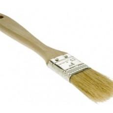 Pro Pure White Bristle Brush - 101440858