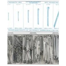 600 Piece Cotter Pin Assortment - 101445062