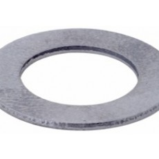 Steel Arbor Shim w/o Keyway - 101442887