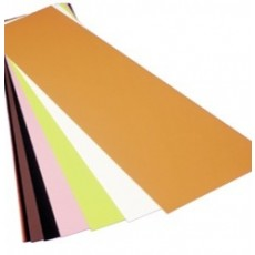Color Coded Plastic Shim Stock Assortment - 101400480