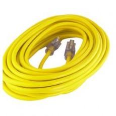 Bulldog Tough Lighted-End Outdoor Cord - 101582031