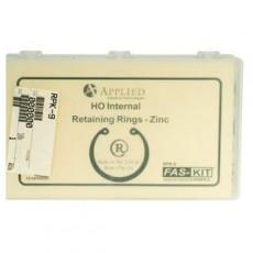 150 Piece Internal Retaining Ring Assortment - 102038185