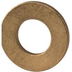 SAE 841 Sintered Bronze Oil Impregnated Thrust Washer - 101534837
