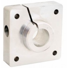 Flanged Shaft Support Block - 101196825