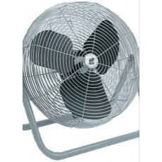 Industrial Floor & Work Station Fan - 101633737